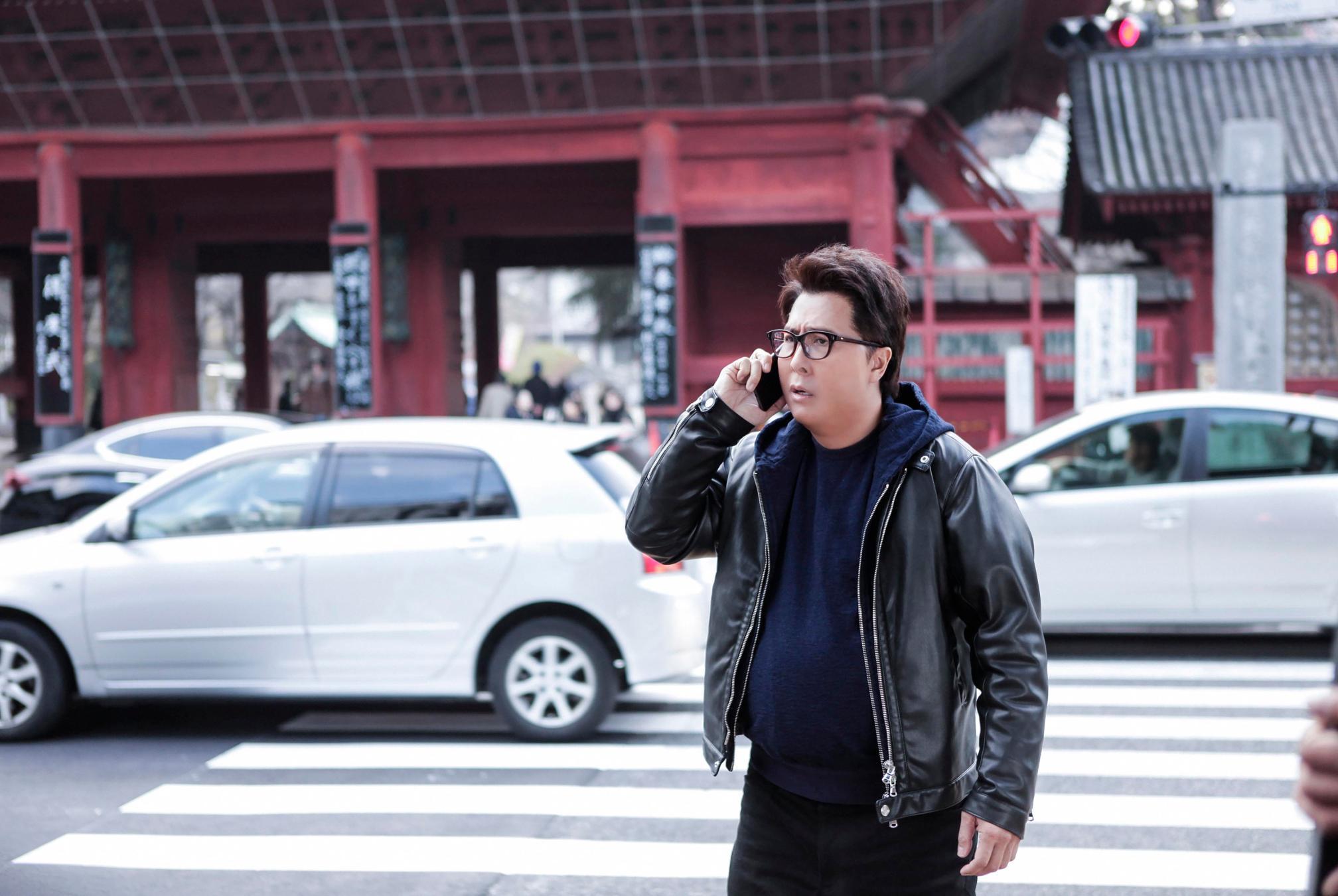 肥龍過江劇照 13