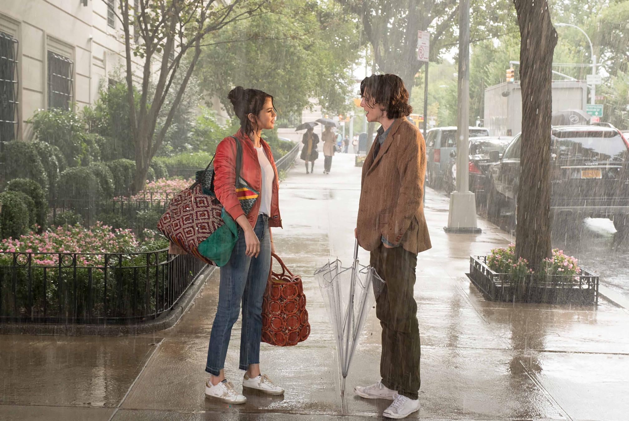 雨天.紐約劇照 10