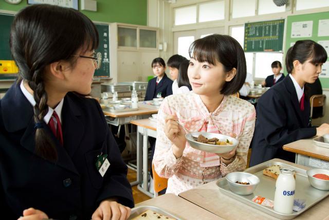 美味午餐大作戰劇照 8