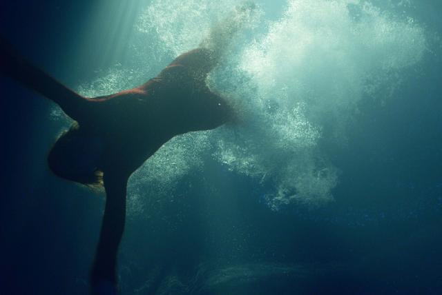 深海擴散劇照 4