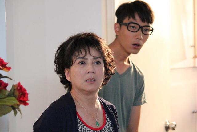 媽咪俠預告片 01