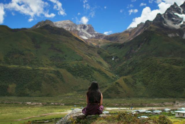 不丹是教室劇照 11