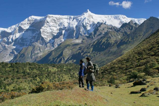 不丹是教室劇照 7