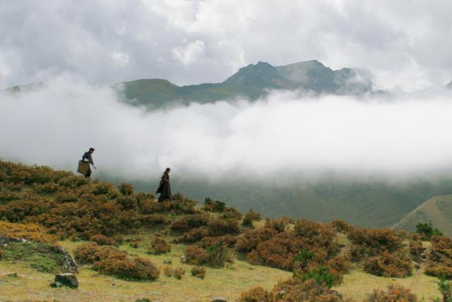 不丹是教室劇照 4