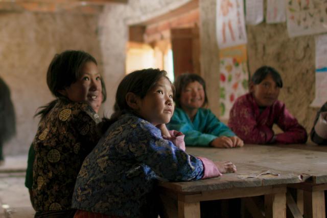 不丹是教室劇照 9