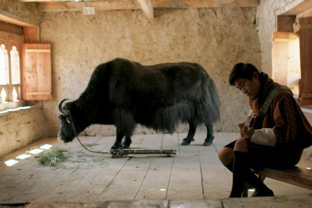 不丹是教室劇照 5