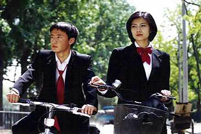 十七歲的單車預告片 01