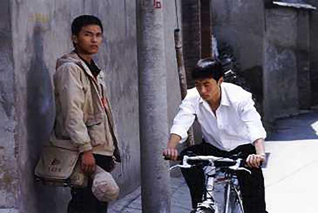 十七歲的單車劇照 3