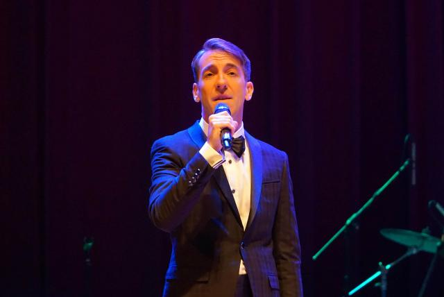 2016極致英國倫敦西區音樂會之夜-酒店主人劇照 4