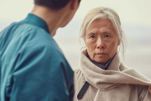 六十九歲預告片 01