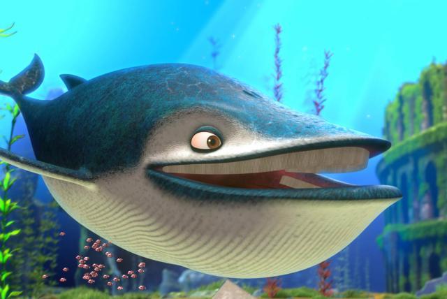 海豚總動員劇照 4