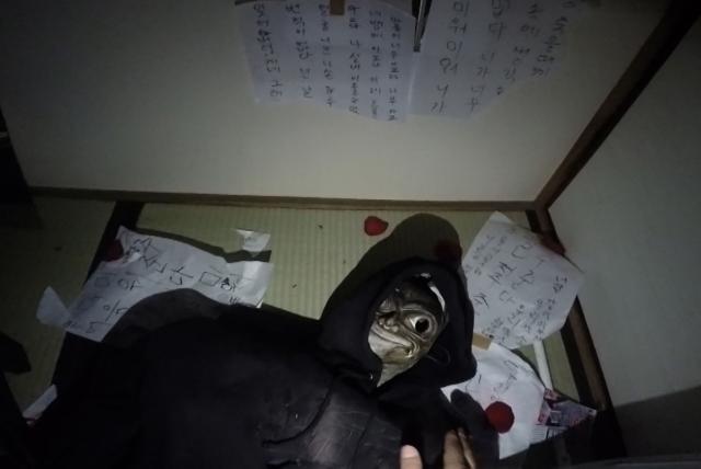 恐怖錄像之女子高校劇照 5