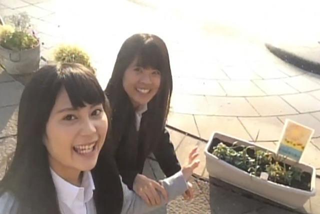 恐怖錄像之女子高校預告片 01