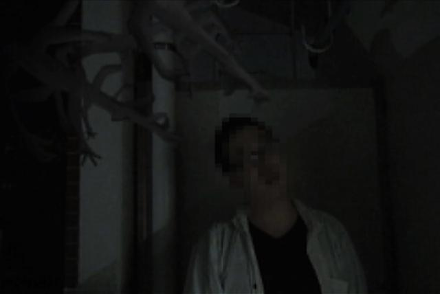 恐怖錄像之鬼賓館劇照 5