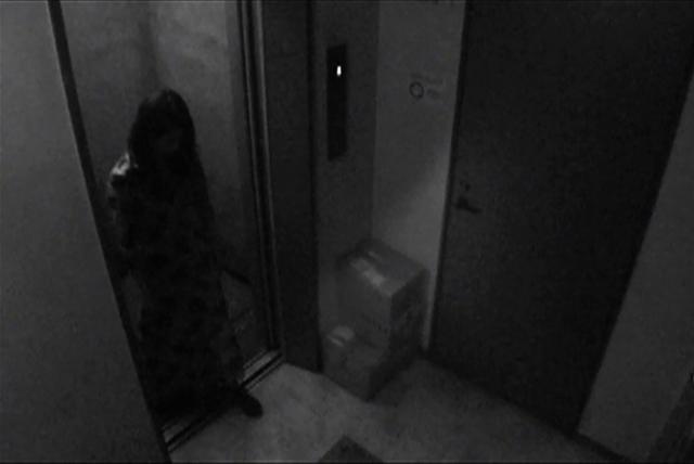 恐怖錄像之鬼賓館劇照 3