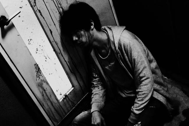鬼纏身之女高校冤魂劇照 7