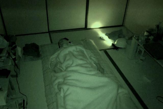 錄到鬼之不存在的影像劇照 2