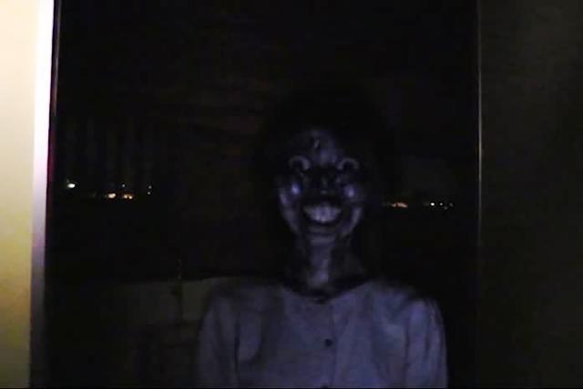 鬼影幢幢之錄到鬼劇照 2