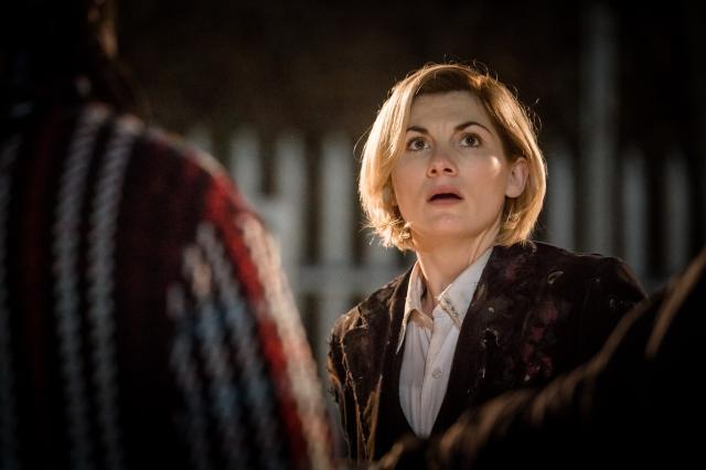 超時空奇俠 第十一季 / Doctor Who2 線上看
