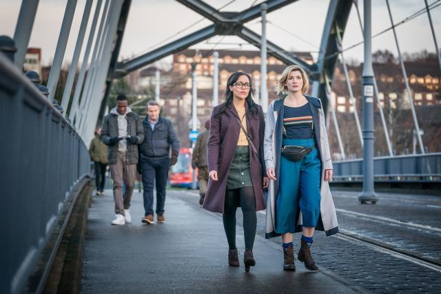 超時空奇俠 第十一季 / Doctor Who6 線上看