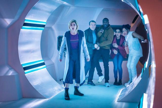 超時空奇俠 第十一季 / Doctor Who5 線上看