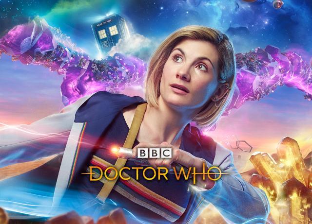 超時空奇俠 第十一季 / Doctor Who劇照 1