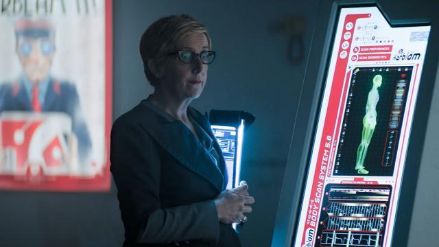 超時空奇俠S11 第7集:咔寶!劇照 1