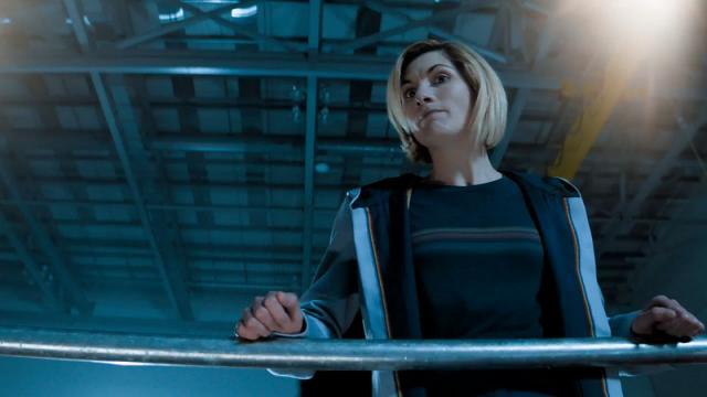 超時空奇俠 第十一季 / Doctor Who7 線上看