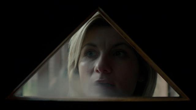 超時空奇俠S11 第9集:它會帶你走劇照 1