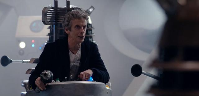 超時空奇俠 第九季 / Doctor Who2 線上看