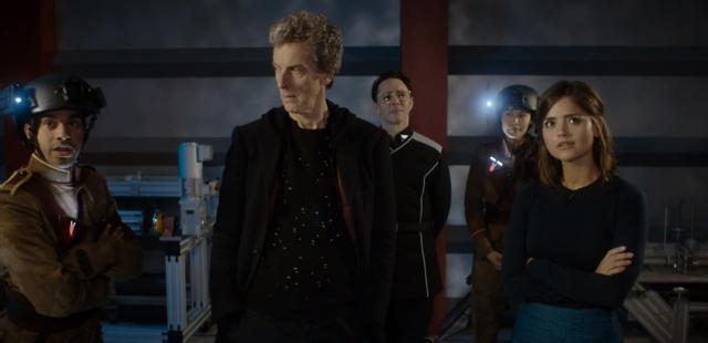 超時空奇俠 第九季 / Doctor Who9 線上看