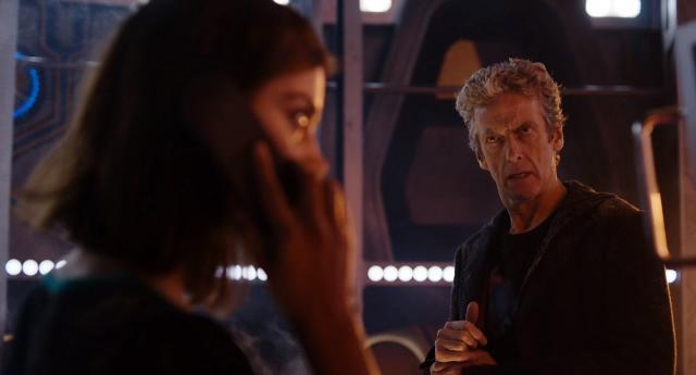 超時空奇俠 第九季 / Doctor Who10 線上看