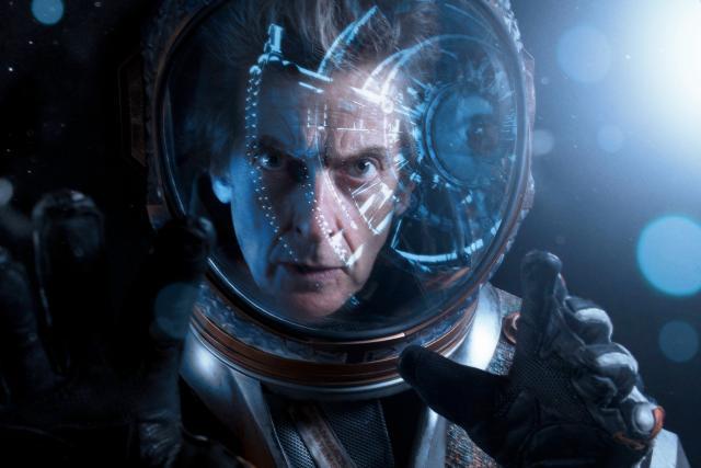超時空奇俠 第十季 / Doctor Who4 線上看