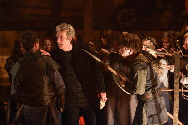 超時空奇俠 第十季 / Doctor Who3 線上看