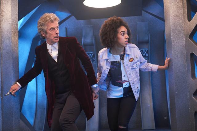超時空奇俠 第十季 / Doctor Who2 線上看