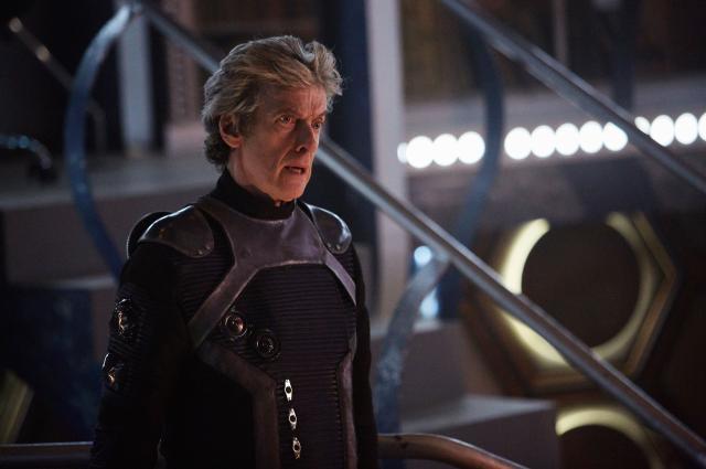 超時空奇俠 第十季 / Doctor Who1 線上看