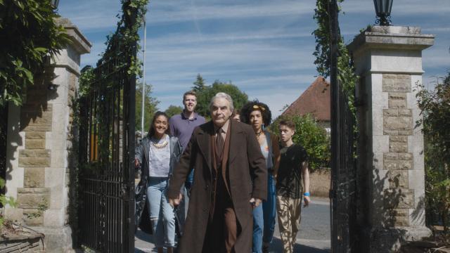 超時空奇俠 第十季 / Doctor Who5 線上看