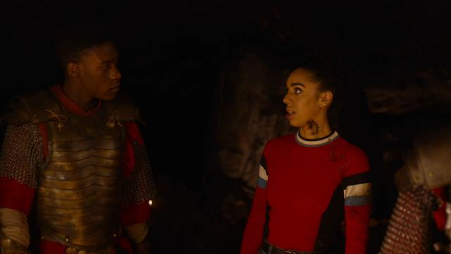 超時空奇俠S10 第10集:食光者劇照 1