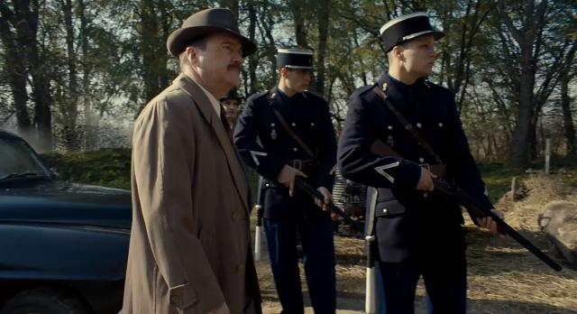 麥格雷探長 第一季第2集【Maigret's Dead Man】 線上看