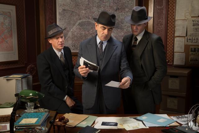 麥格雷探長 第一季 全集劇照 6