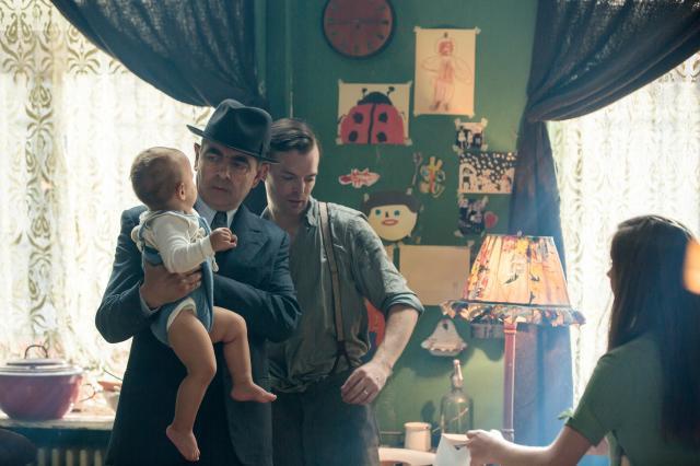 麥格雷探長 第一季 全集劇照 3