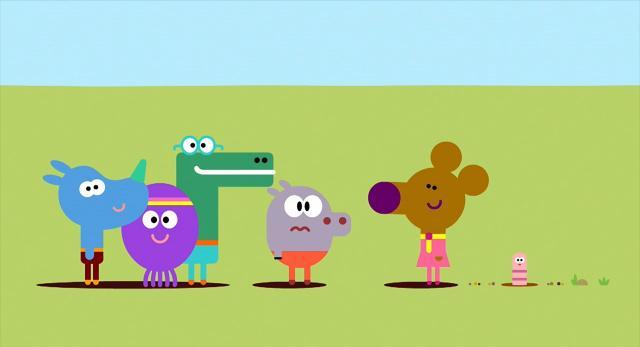 阿奇幼幼園 第一季21 線上看