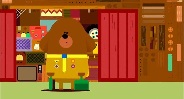 阿奇幼幼園 第一季22 線上看