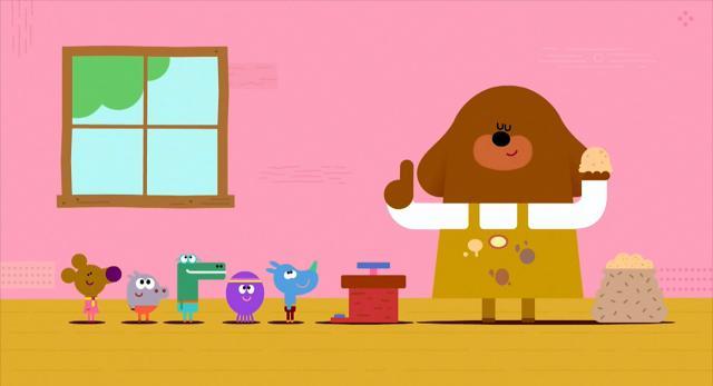 阿奇幼幼園 第二季11 線上看