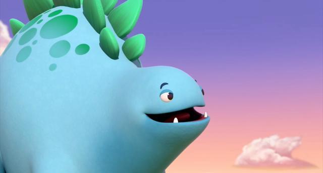 小恐龍樂園 第一季1 線上看