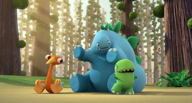 小恐龍樂園 第一季2 線上看