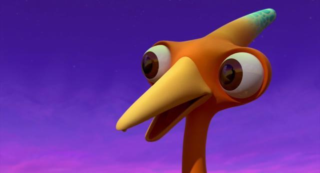 小恐龍樂園 第一季4 線上看