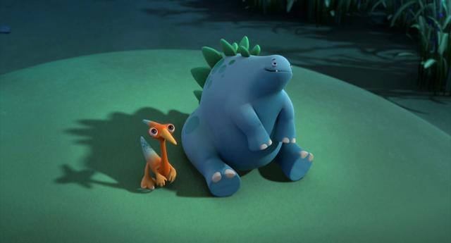 小恐龍樂園 第一季5 線上看