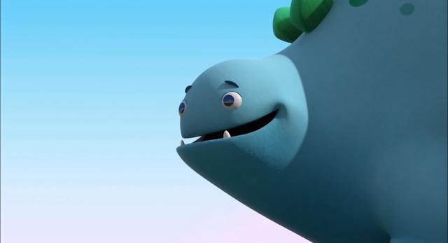 小恐龍樂園 第一季6 線上看
