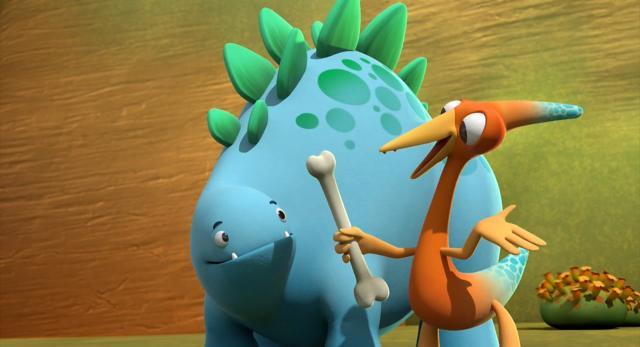 小恐龍樂園 第一季7 線上看